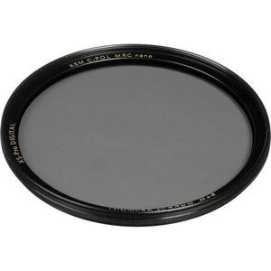 B+W 86mm Kasemann Circular Polarizer MRC XS-PRO NANO Mount BW Filter