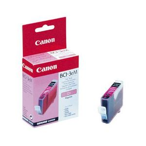 Canon BCI 3 Magenta Printer Cartridge