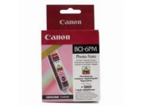 Canon BCI-6 Photo Magenta Printer Ink Cartridge