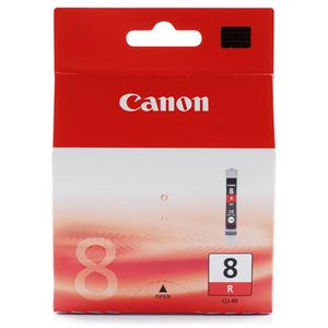 Canon CLI-8 Red Printer Ink Cartridge