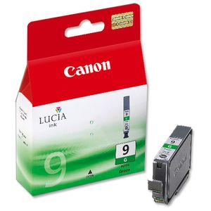 Canon PGI 9 Green Printer Ink