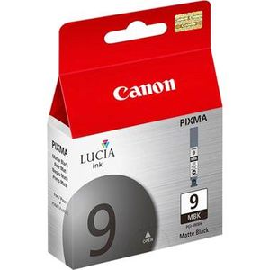 Canon PGI 9 Black Matt Printer Ink