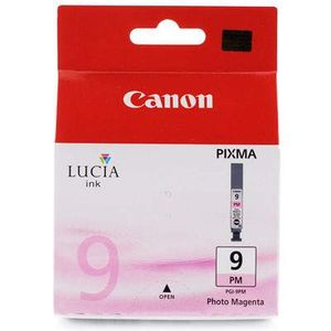 Canon PGI 9 Photo Magenta Printer Ink