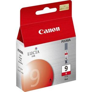 Canon PGI 9 Red Printer Ink