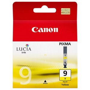 Canon PGI 9 Yellow Printer Ink