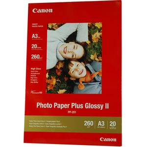Canon PR-201 A3 Gloss Photo Paper - 20 Sheets