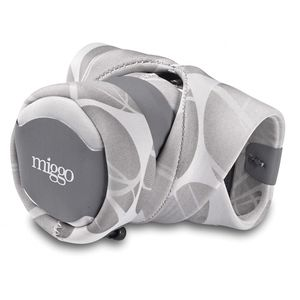 Miggo Grip & Wrap Pebble Road Carrying Strap for CSC Cameras