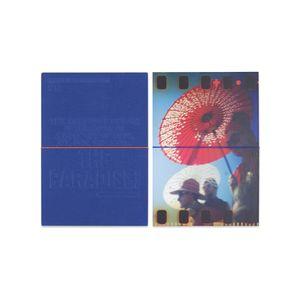 Lomography Accordion Landscape Photo Album 2