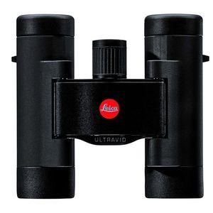 Ex-Demo Leica 8x20 BR Ultravid Black Binoculars 40252