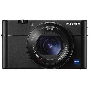 Sony Cyber-Shot RX100 V Black Digital Camera