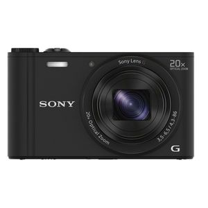 Sony Cybershot WX350 Digital Camera
