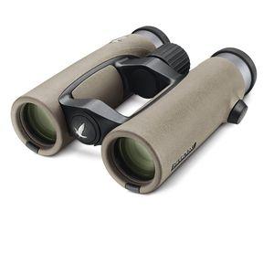 Swarovski EL FieldPro 8x32 Sand Brown Swarovision Binoculars