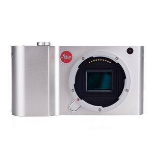 Ex-Demo Leica T Camera System Silver Body (Type 701) 18181