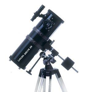 Ex-Demo Danubia Delta 20 Catadioptric Reflector Astro Telescope
