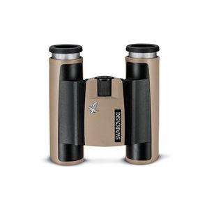 Ex-Demo Swarovski CL Pocket 10x25 Sand Brown Binoculars