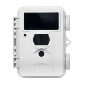 Ex Demo Dorr Snapshot Mini 5MP Black LED IR White Motion Detection Camera