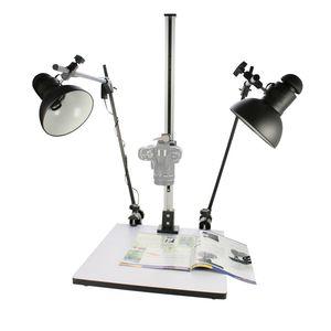 Ex Demo Dorr H75 Repro Stand Lighting Kit