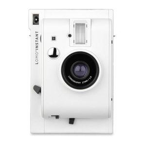 Ex-Demo Lomography Lomo'Instant Mini White Edition Camera