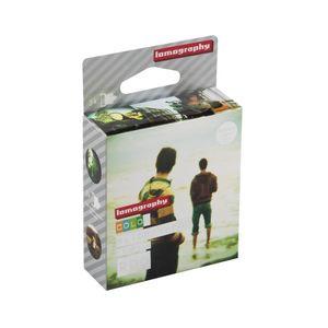 Lomography 120 X-Pro Slide 200 Film Triple Pack
