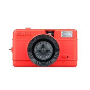 Lomography Fisheye Red 35mm Camera