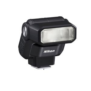 Nikon SB-300 Black Speedlight Flashgun