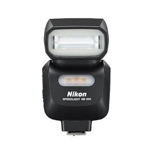 Nikon SB-500 Speedlight Flashgun