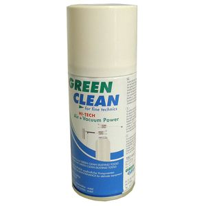 Green Clean High Tech Traveller Compressed Air 150ml