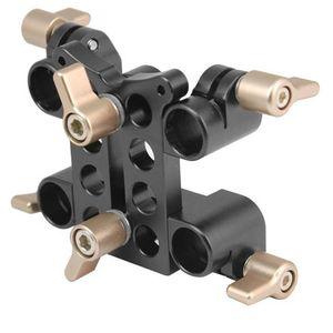 Genus Adjustable Rod Raiser Bracket