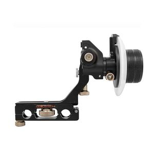 Genus Superior Follow Focus System with Advanced Mounting System