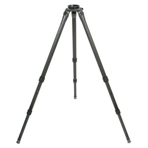 Gitzo GT3532LSV Series 3 6X Carbon Systematic Video Tripod Legs