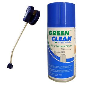 Green Clean Air Power Basic Starter Kit
