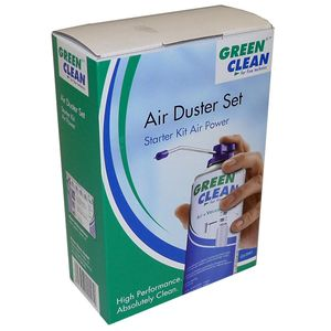 Green Clean Air Power Standard Starter Kit