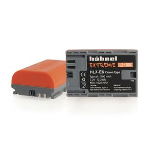 Hahnel Extreme Lithium Ion HLX-E6 Canon Type LP-E6 Battery