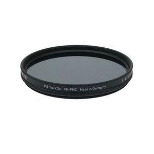 Heliopan 39mm Circular Polarising SH-PMC Filter