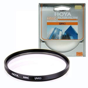 Hoya HMC 55mm 81a Multi-Coated Filter