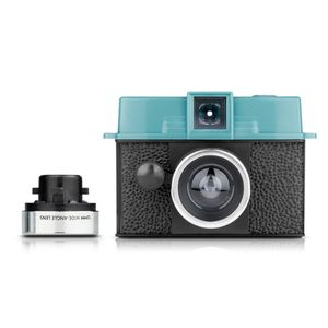Lomography Diana Baby 110 with 12mm Lens