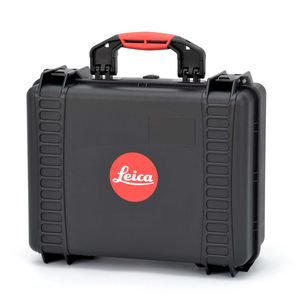 HPRC 2460 Hard Resin Case with Lid Organizer - Leica T Camera Special Edition
