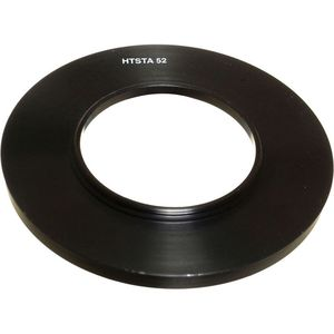 Formatt Hitech 52mm Adaptor Ring for 100mm Holders