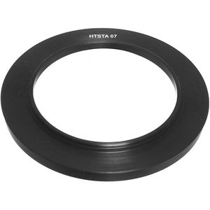 Formatt Hitech 67mm Adaptor Ring for 100mm Holders