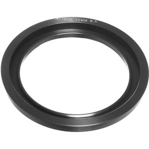 Formatt Hitech 72mm Wide Angle Adaptor Ring for 100mm Holders