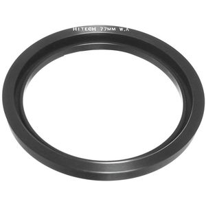 Formatt Hitech 77mm Wide Angle Adaptor Ring for 100mm Holders