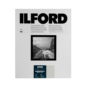 Ilford Multigrade 7x5 Pearl Paper - 100 Sheets
