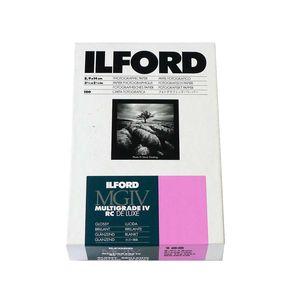 Ilford Multigrade 3.5x5.5 Gloss Paper - 100 Sheets