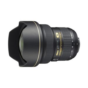 Nikon 14mm f2.8D AF Nikkor Lens