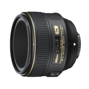 Nikon 58mm f1.4 G AF-S Nikkor Lens