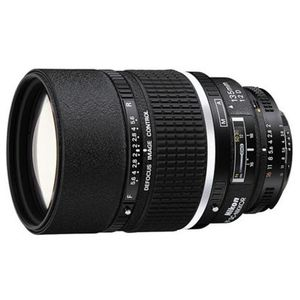 Nikon 135mm f2D AF DC Nikkor Lens