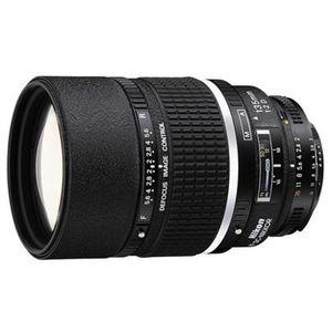 Nikon 135mm f2D AF DC Nikkor Lens