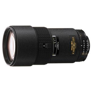Nikon 180mm f2.8D AF IF-ED Nikkor Lens