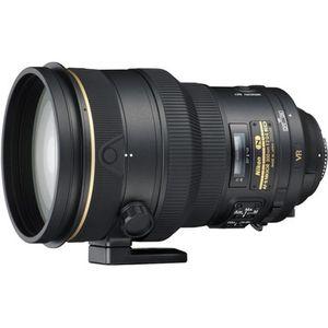 Nikon 200mm f2G ED VR II AF-S Nikkor Lens