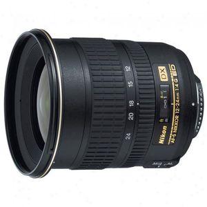 Nikon 12-24mm f4G AF-S DX IF-ED Zoom Nikkor Lens